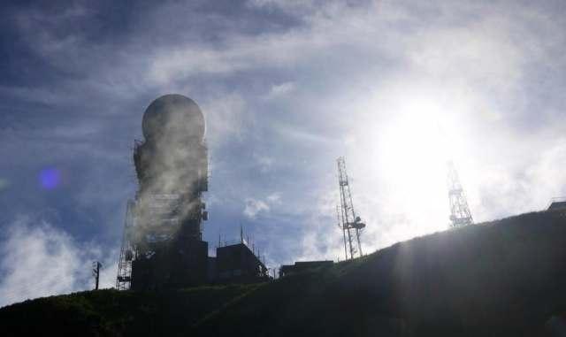 Tai Mo Shan Observatory 大帽山天文臺