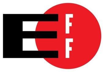「E.F.F 電子フロンティア財団」の画像検索結果