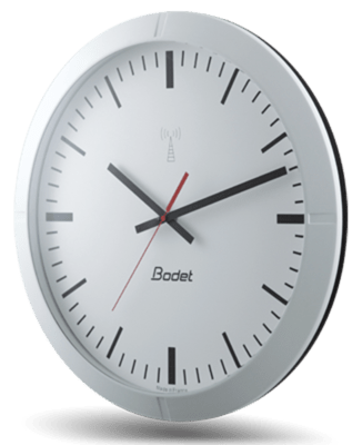 Bodet PROFIL analogue clock product image