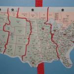 Usa Time Zone Map Wallpaper Us Map With State Abbreviations Telephone Area Code Map 1074993 Hd Wallpaper Backgrounds Download