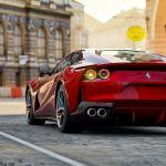 Cars Ferrari 812 Superfast Ferrari 812 Ferrari Android Ferrari 812 Superfast Iphone 1236592 Hd Wallpaper Backgrounds Download