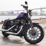 2015 Harley Davidson Iron 883 Wallpaper Harley Davidson Sportster Hd 1303638 Hd Wallpaper Backgrounds Download