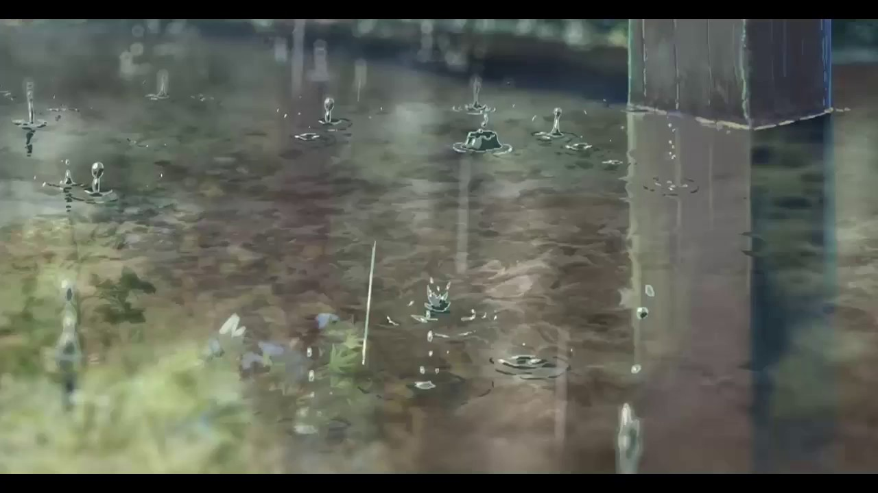 We hope you enjoy our growing collection of hd images. Anime Rain Animated Wallpaper - Garden Of Words Rain Gif ...