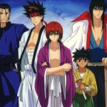Sagara Sanosuke Rurouni Kenshin Kenshin Himura 1080p Samurai X Rurouni Kenshin Hd 1523709 Hd Wallpaper Backgrounds Download