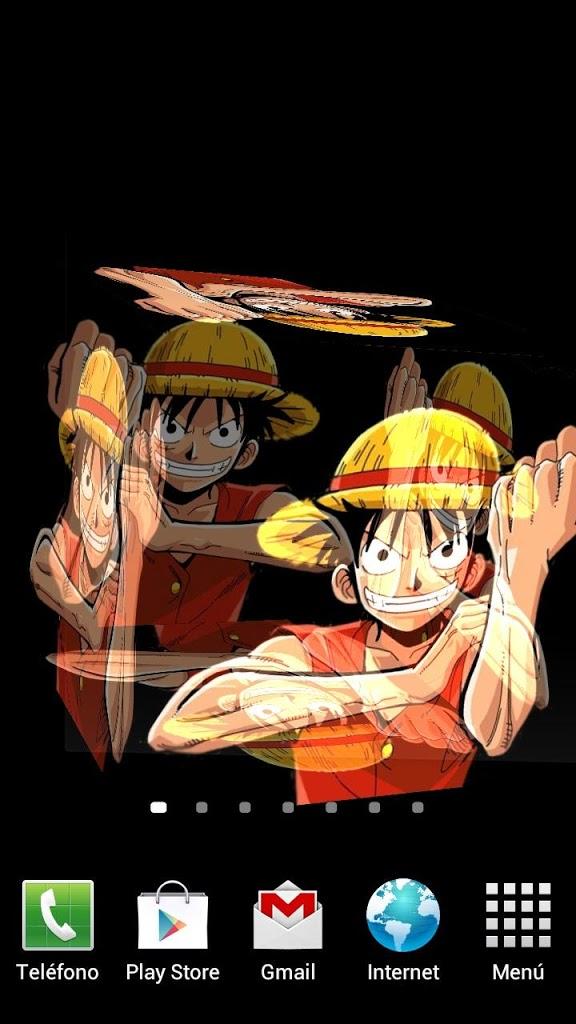 31 Live Wallpaper Anime One Piece Anime Wallpaper