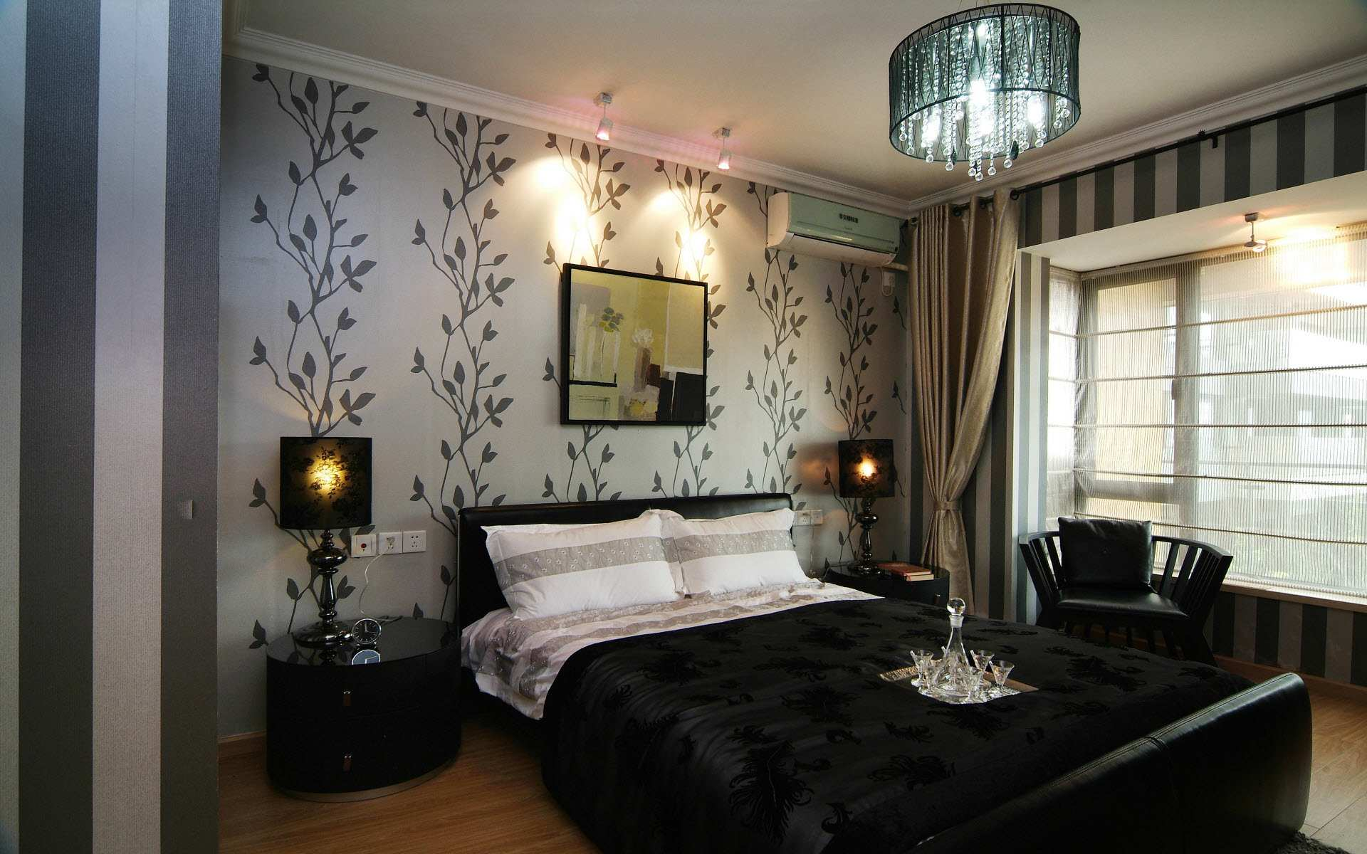 Art Deco Wallpaper Borders Patterns Interior Design