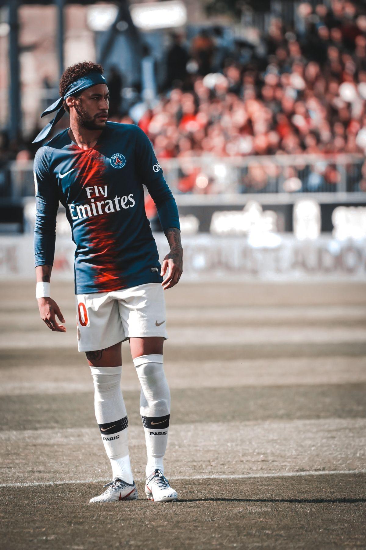 neymar wallpaper download in 4k hd psg