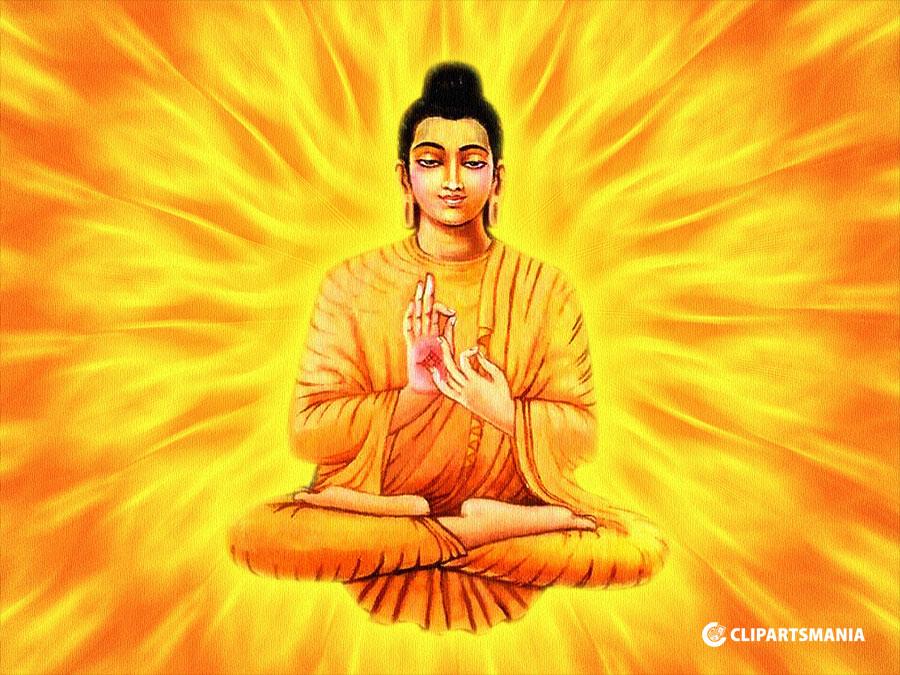 Gautam Buddha Painting Hd Gautama Buddha 3041100 Hd Wallpaper Backgrounds Download