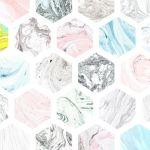 Iphone Wallpaper Pastel Marble Wallpaper Iphone 338199 Hd Wallpaper Backgrounds Download