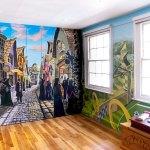 Childrens Wallpaper Next Harry Potter Bedroom Mural