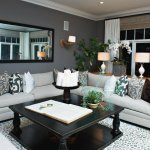 Does Grey And Beige Go Together Living Room Chocolate