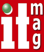 LOGO IT MAG mega 150