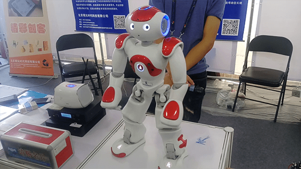 makerfair-robotique
