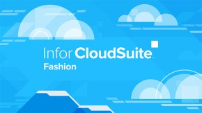 Infor CloudSuite Fashion