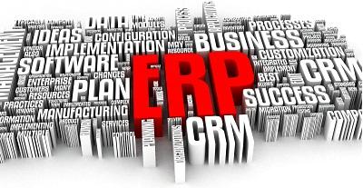 ERP pakket