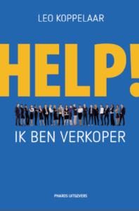 Leo Koppelaar: Help ik ben verkoper
