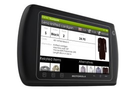 StoreWorld Omnichannel Business Platform