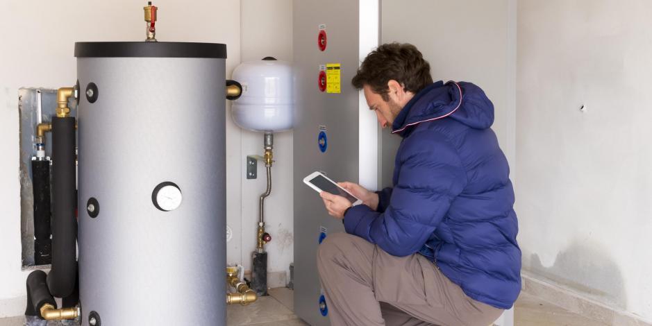 Curso de comprobación, revisión, reparación y diagnostico de calderas y calentadores electrónicos