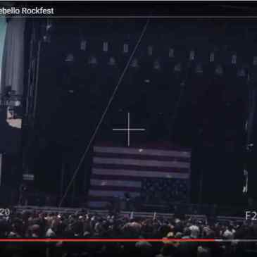 Montebello Rockfest, Does it Play Metal? (Special)