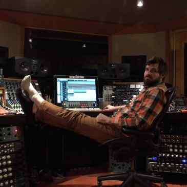 Coffee Break Club: Kurt Ballou
