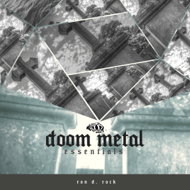 Doom Metal Essentials MIDI Pack
