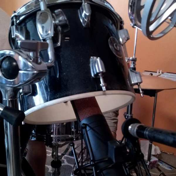 Assault Drums