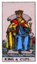 THE KINGS OF CUPS