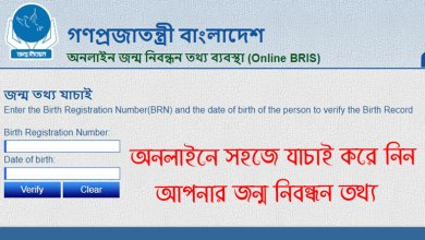 Online-Birth-Registration
