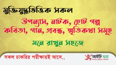 all-important-writings-about-liberation-war-of-bangladesh