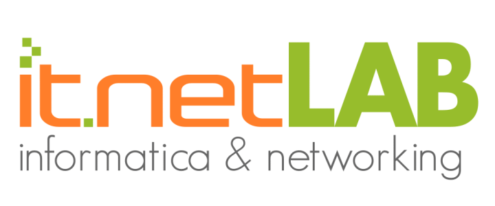 IT Netlab - Informatica e networking