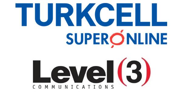 Dünya Internet Devi Turkcell Superonlineı Tercih Etti