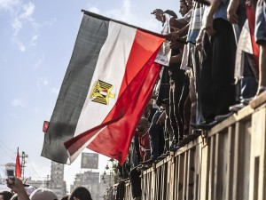 Egypt is ranked in third position on the list of most connected African countries. (Image source: Shutterstock.com)