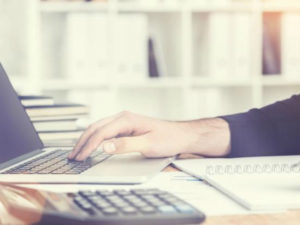 The benefits of cloud accounting software.