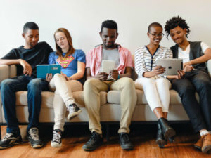 Local coding initiative opens doors for South African youth