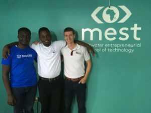 Three startups selected for DEMO Africa innovation tour Ghana