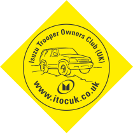 The Isuzu Trooper Owners Club - The premier, free to join club for owners of the Isuzu Trooper, Rodeo and Bighorn ranges of Japanese 4x4 vehicles.