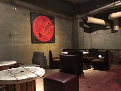 Bar No.11 – numero once(バール・ヌメロ・オンセ)