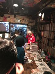 大阪のブルースバー