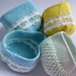 編みがま口(10):そろそろ内袋を作りましょうかね?