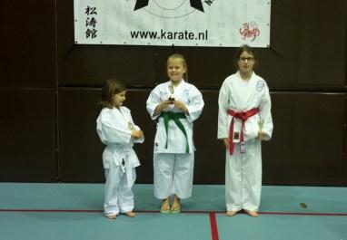 Shotokan Toernooi 5