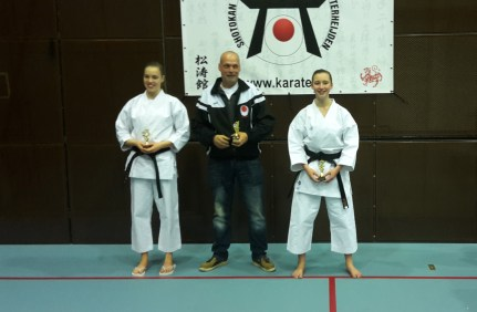 Shotokan Toernooi 7