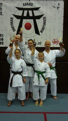 Shotokan Toernooi10