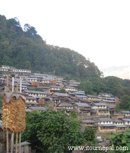 Siklis Village