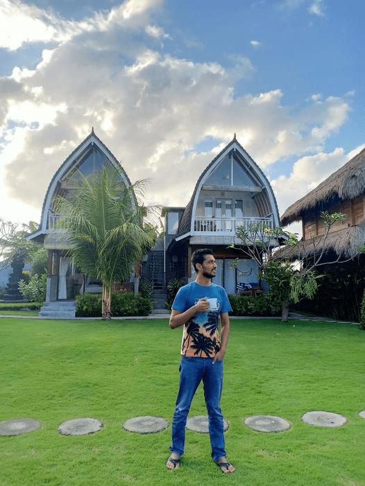 Jakarta To Bali