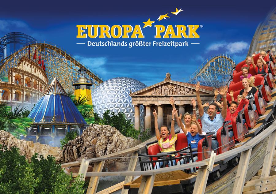 Europa Park: dal 6 aprile al via la nuova Stagione
