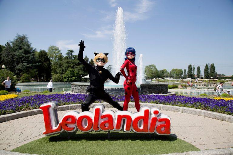 Leolandia: si riparte il 16 marzo 2019