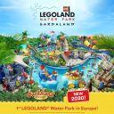 Gardaland: nel 2020 aprirà Legoland® Water Park