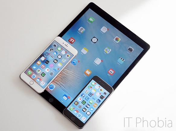 iPad Pro 9.7 review 3