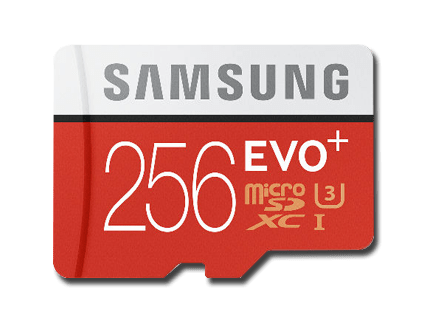 256GB microSD Card releasing by Samsung
