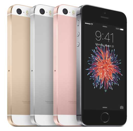 Looks can be deceiving Apple iPhone SE review ips retina display fastest Wi-Fi LTE